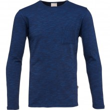 Diagonal Slope Sweat GOTS Turkish See 001