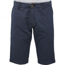 CHINO FIT SHORTS - TOTAL ECLIPSE