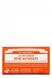 Bar Soap Teebaum Naturseife
