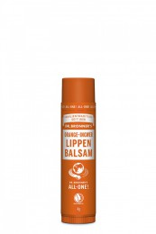 Lippenbalsam Orange Ingwer