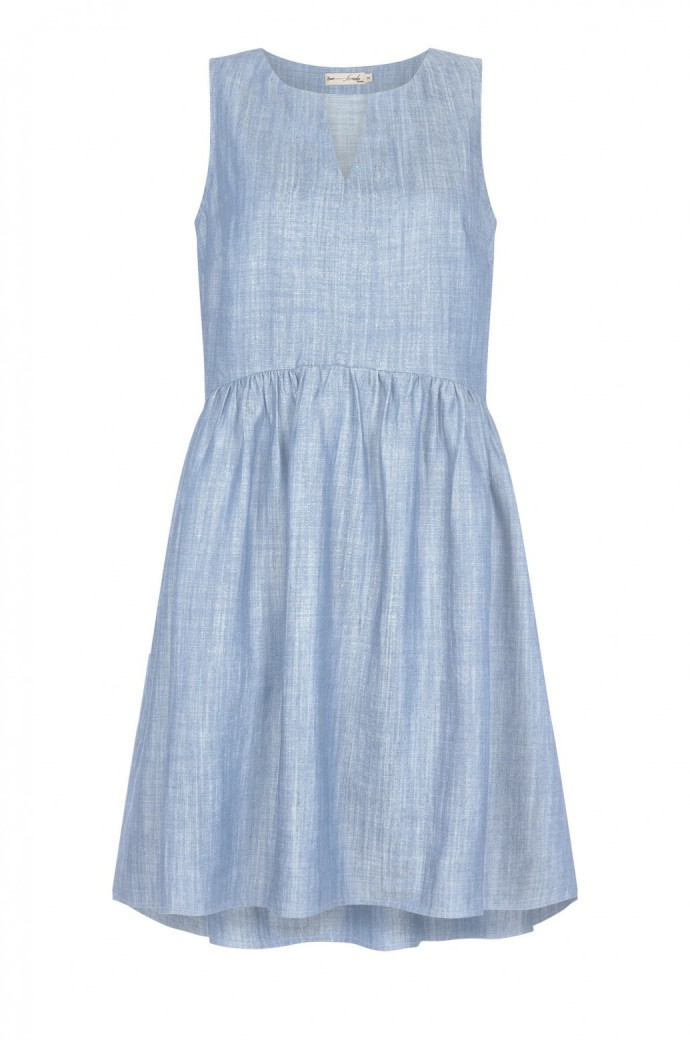 Arlo Dress Tencel  – Bild 1