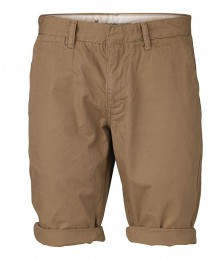 Twisted Twill Short Tuffet