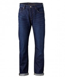 Normal Fit Jeans deepsea 001