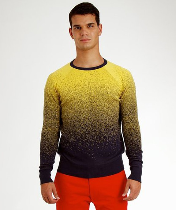 Fuego Crew Neck Cotton Pima – Bild 4
